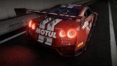 Assetto Corsa Competizione, Nissan GTR GT3