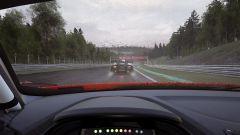 Assetto Corsa Competizione: si corre anche con la pioggia