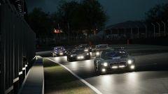Assetto Corsa Competizione: un'immagine del gioco