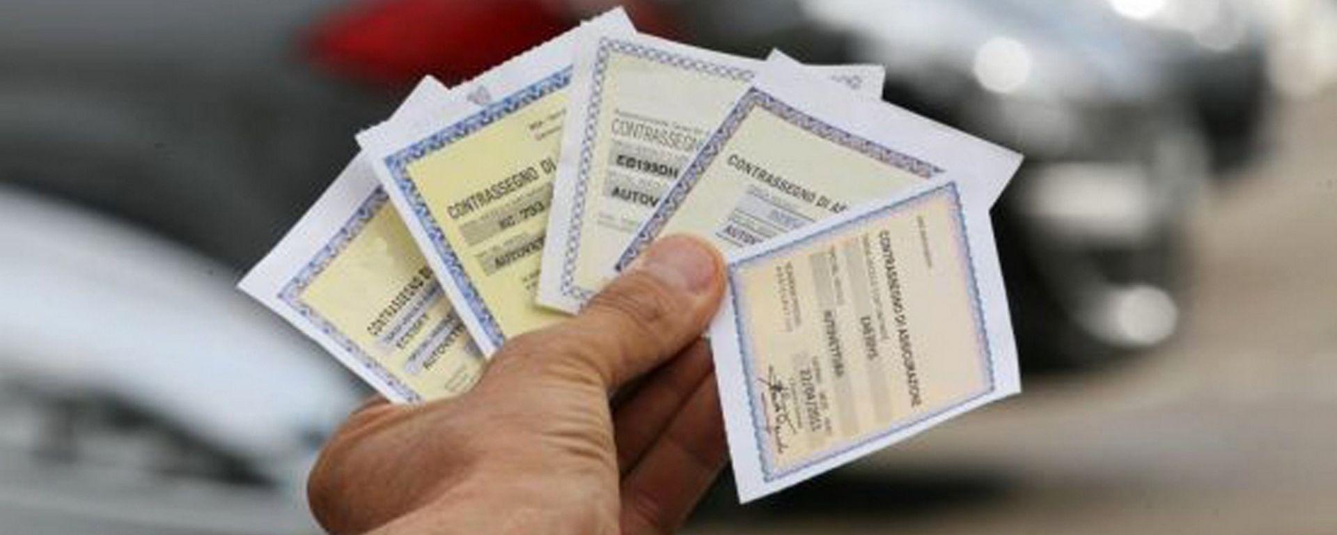 Assicurazione, il tacito rinnovo non riguarderà l'RC Auto
