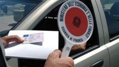 Assicurazione RC Auto scaduta: multa, sequestro mezzo e ritiro patente