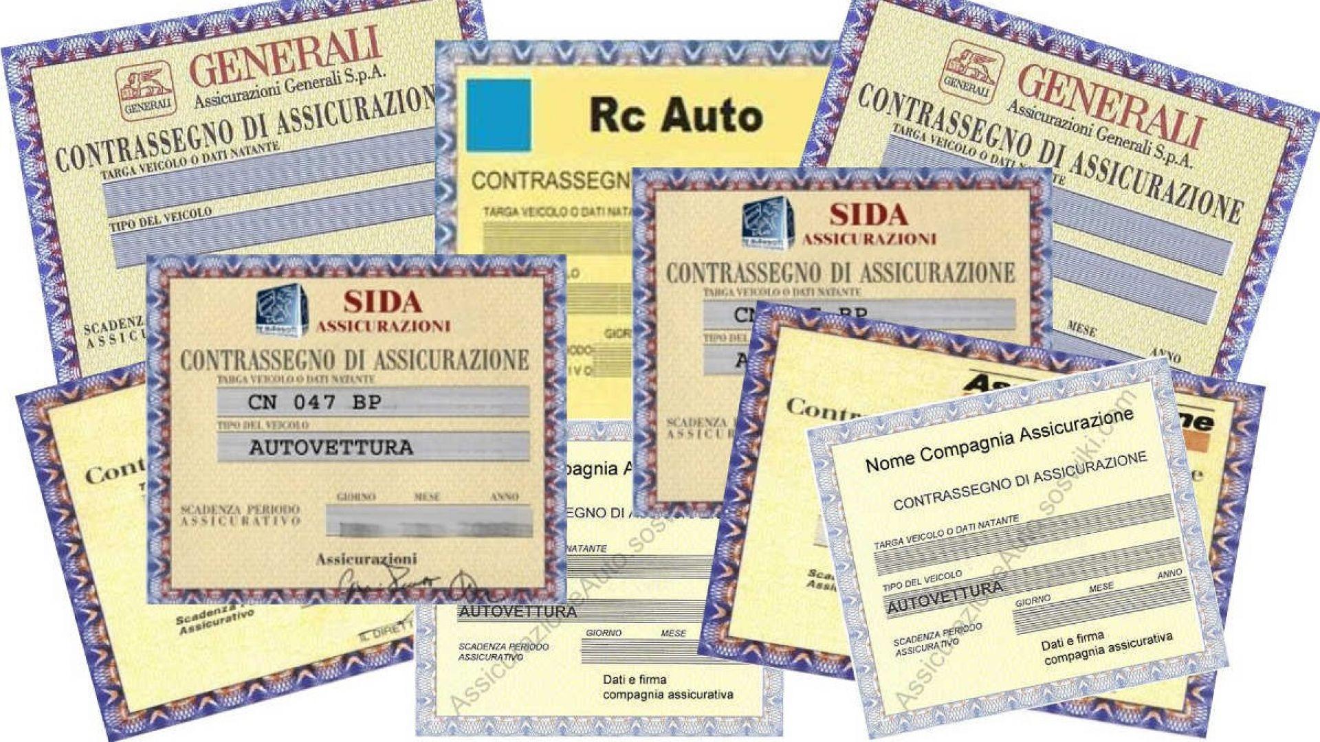 assicurazioni rc auto: torna il tacito rinnovo nel ddl concorrenza