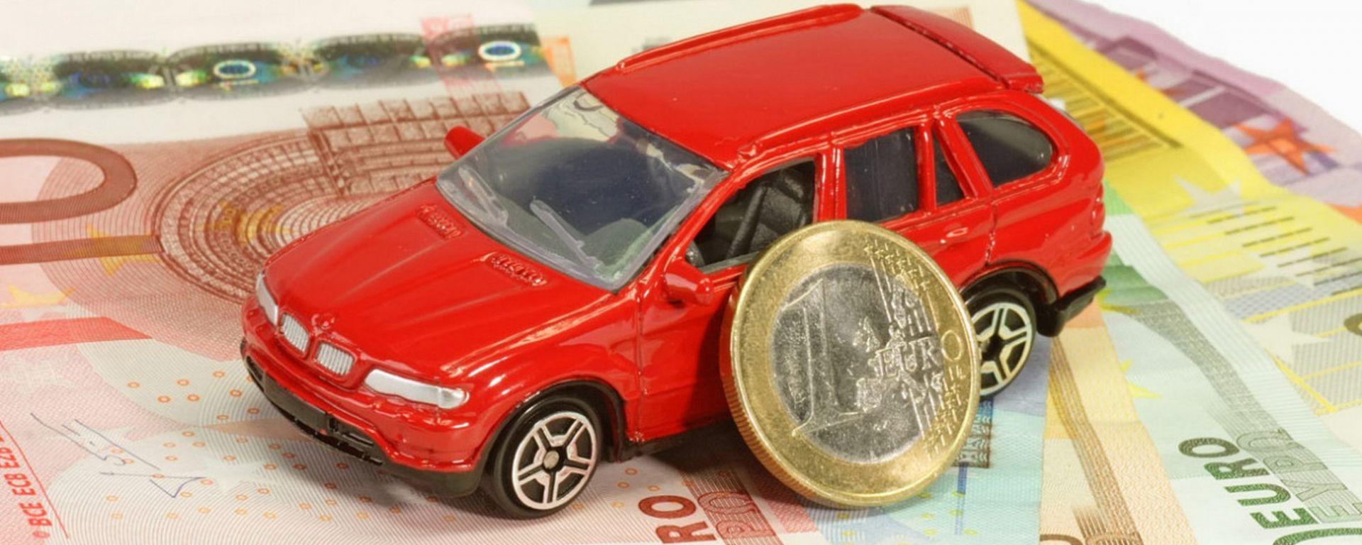 Assicurazioni RC Auto: via agli sconti