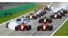 Assicurazioni: una normativa europea rischia di uccidere il motorsport