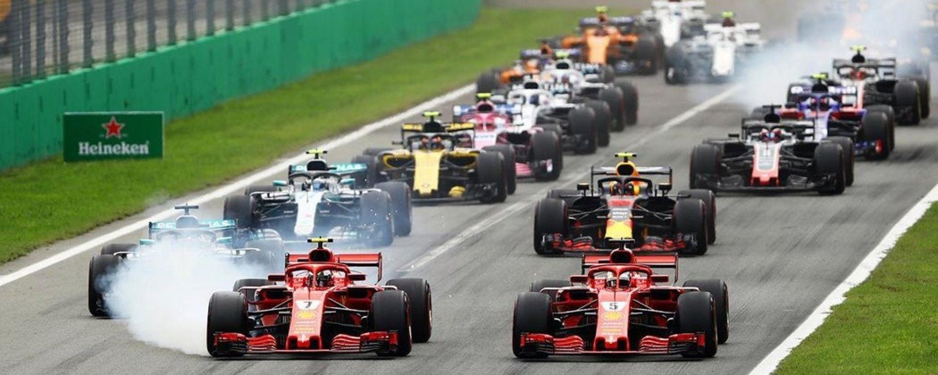 Assicurazioni: una norma europea rischia di uccidere il motorsport