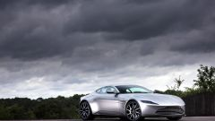 Asta benefica per l'Aston Martin DB10 di James Bond - Immagine: 3