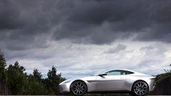 Asta benefica per l'Aston Martin DB10 di James Bond - Immagine: 4