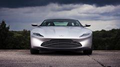 Asta benefica per l'Aston Martin DB10 di James Bond - Immagine: 1