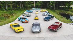 200 auto da collezione, 30 milioni di euro. L'asta da favola - Immagine: 15