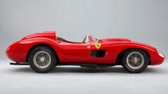All'asta una Ferrari 335S Spider Scaglietti del 1957 - Immagine: 2
