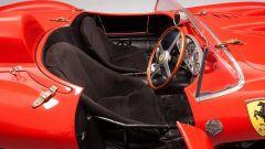 All'asta una Ferrari 335S Spider Scaglietti del 1957 - Immagine: 4