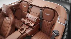 Aston Martin, a Pebble Beach col fattore Q - Immagine: 7