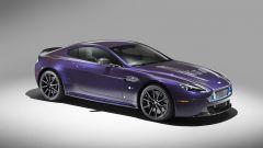 Aston Martin, a Pebble Beach col fattore Q - Immagine: 25