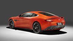 Aston Martin, a Pebble Beach col fattore Q - Immagine: 12