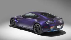 Aston Martin, a Pebble Beach col fattore Q - Immagine: 26