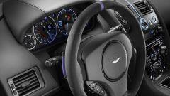 Aston Martin, a Pebble Beach col fattore Q - Immagine: 28