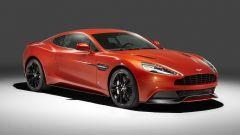 Aston Martin, a Pebble Beach col fattore Q - Immagine: 13