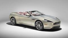 Aston Martin, a Pebble Beach col fattore Q - Immagine: 36