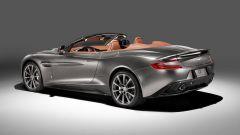 Aston Martin, a Pebble Beach col fattore Q - Immagine: 3