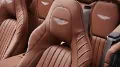 Aston Martin, a Pebble Beach col fattore Q - Immagine: 8
