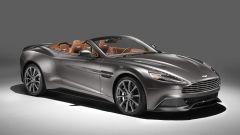 Aston Martin, a Pebble Beach col fattore Q - Immagine: 2