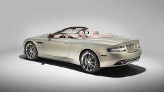 Aston Martin, a Pebble Beach col fattore Q - Immagine: 37