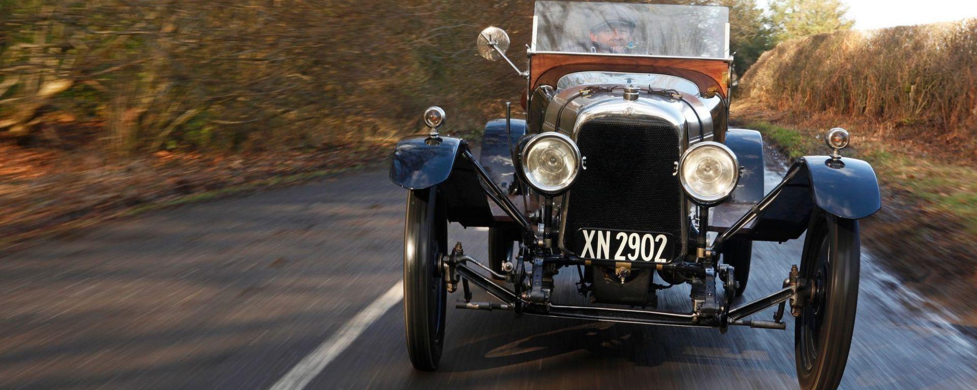 Aston-Martin A3 del 1921