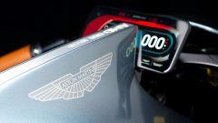 Aston Martin AMB 001: design e prestazioni
