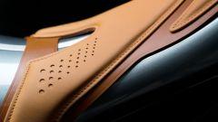 Aston Martin AMB 001:altro particolare della sella