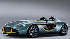 Aston Martin CC100 Speedster - Immagine: 6
