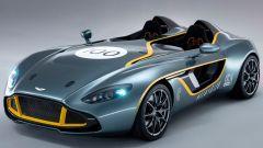 Aston Martin CC100 Speedster - Immagine: 3