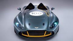 Aston Martin CC100 Speedster - Immagine: 4