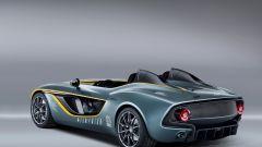 Aston Martin CC100 Speedster - Immagine: 5