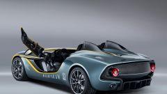 Aston Martin CC100 Speedster - Immagine: 10