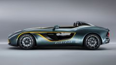 Aston Martin CC100 Speedster - Immagine: 9
