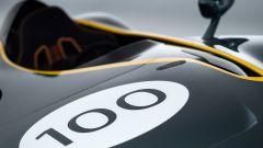 Aston Martin CC100 Speedster - Immagine: 12