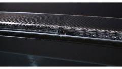 Aston Martin CES 2020: una telecamera di assistenza sulla DBS Superleggera