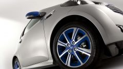 Aston Martin Cygnet colette - Immagine: 6