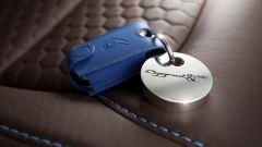 Aston Martin Cygnet colette - Immagine: 8
