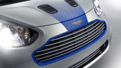 Aston Martin Cygnet colette - Immagine: 4