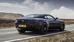Aston Martin DB11 AMR, ecco l'Aston più potente di sempre - Immagine: 3
