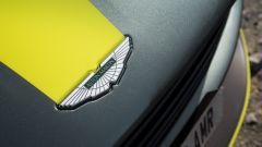 Aston Martin DB11 AMR, ecco l'Aston più potente di sempre - Immagine: 4