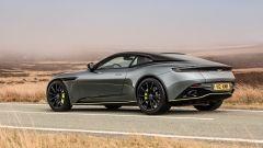 Aston Martin DB11 AMR, ecco l'Aston più potente di sempre - Immagine: 5