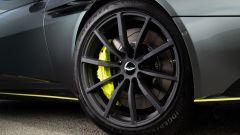 Aston Martin DB11 AMR, ecco l'Aston più potente di sempre - Immagine: 6