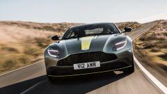 Aston Martin DB11 AMR, ecco l'Aston più potente di sempre - Immagine: 7