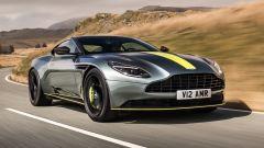 Aston Martin DB11 AMR, ecco l'Aston più potente di sempre - Immagine: 8