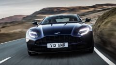 Aston Martin DB11 AMR, ecco l'Aston più potente di sempre - Immagine: 10