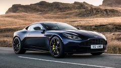 Aston Martin DB11 AMR, ecco l'Aston più potente di sempre - Immagine: 12