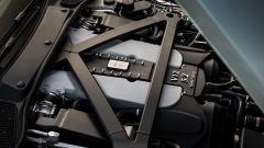 Aston Martin DB11 AMR, ecco l'Aston più potente di sempre - Immagine: 17