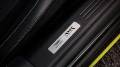 Aston Martin DB11 AMR, ecco l'Aston più potente di sempre - Immagine: 20